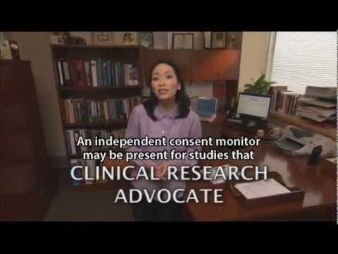 The Elements of a Successful Informed Consent Video