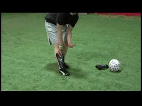 Youth Soccer Preparation & Coaching : How to Buy Youth Soccer Shin Guards