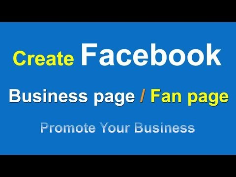 How to Create a Facebook Page Properly - Easiest Way