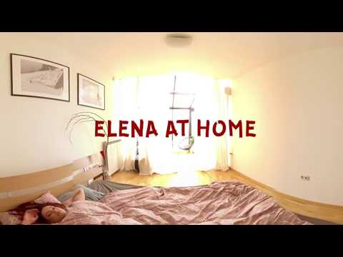 Xxx Mp4 VR GIRLS Elena Teaser 360 Video 3gp Sex