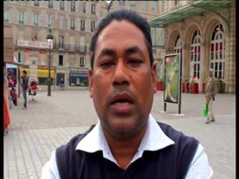 Bangladeshi people in France | Asylum problem | Islamic TV