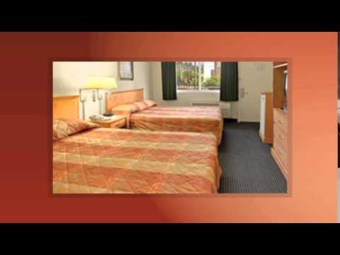 Howard Johnson Hotel Circle - San Diego, CA