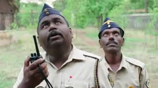 Prison Escaped || Nawazuddin Siddiqui Badlapur Movie Scene