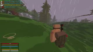 How to calculate bullet drop unturned