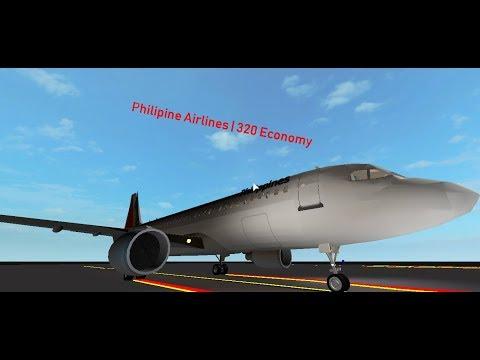 Philippine Airlines | 320 Economy