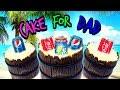 CAKE FOR DAD (BAKERY VLOG #4) BEER BARRELL CAKE