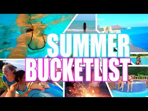 What to Do When Bored | Summer Bucketlist for Teens!!