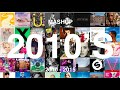 Reboot 2010-2016 MegaMashup(127 Songs Mashup From the First Half of 2010's Decade)[ANNOTATIONS]
