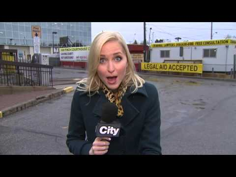 Video: Toronto driver shocked to learn parking ticket fines never resolved