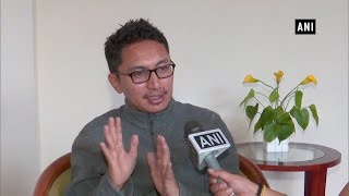 Happy that Ladakh is discussed in UN: Jamyang Tsering Namgyal