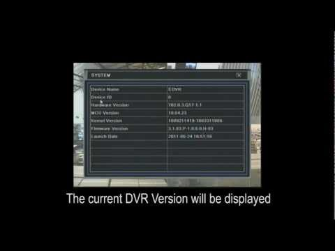 Complete Remote Viewing Set Up in less than 4 minutes