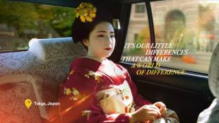 Little Differences | Expedia