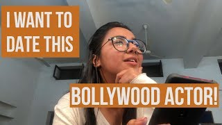 I want to date this Bollywood actor! | #SawaalSaturday | MostlySane