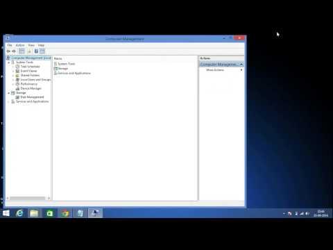 how to create telnet server