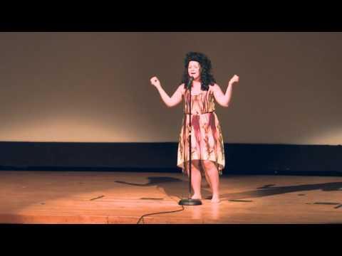 UBC Law Revue 2013: I Dreamed a Dream of Allard Hall
