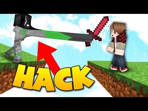 Pro VS Reach HACKER?! | Minecraft Money Wars SOLO #112