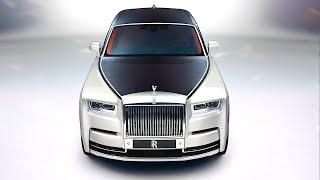 Rolls-Royce Phantom Review 5 Key Design Features By Giles Taylor Designer Rolls Royce Phantom 2018
