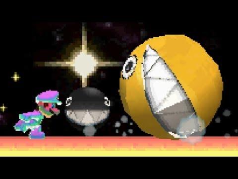 Newer Super Mario Bros DS Walkthrough - Part 6 - Lunar Realm