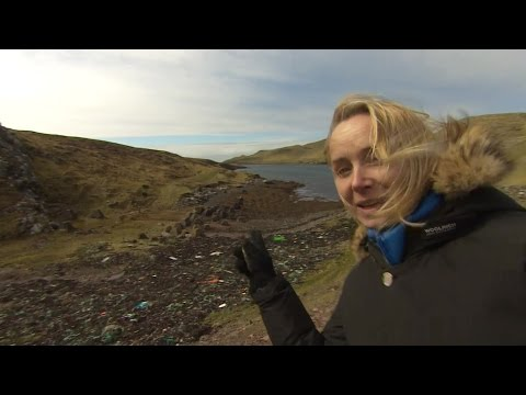 Referendum Road: The view from the Shetland Islands - BBC Newsnight