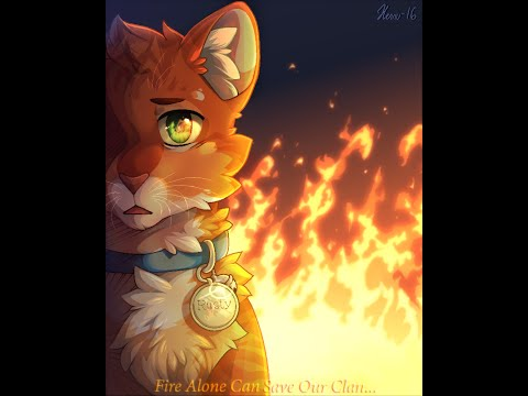 From Rusty to Firestar