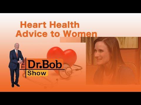 Heart Health Advice to Women