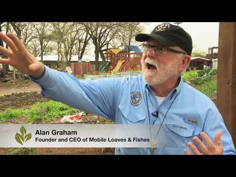 Formerly Homeless Growing Gardens & Community |Central Texas Gardener