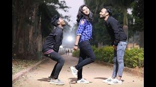 Aankh marey Dance Videio