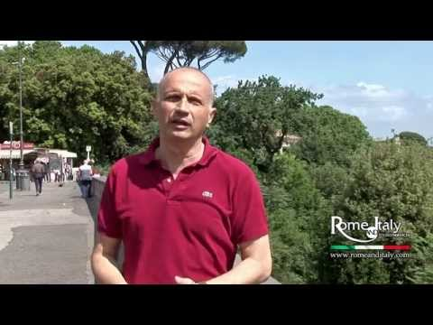 Rome and Italy Accessible Tourism in Italy - business presentation #RomeAndItaly