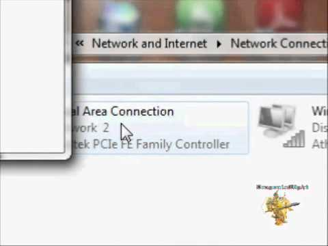 How to connect your laptop to the internet via Ethernet cable (Works)