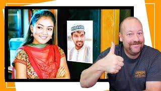 Enthaaraa Enthaaraa Song Reaction   Thirumanam Enum Nikkah