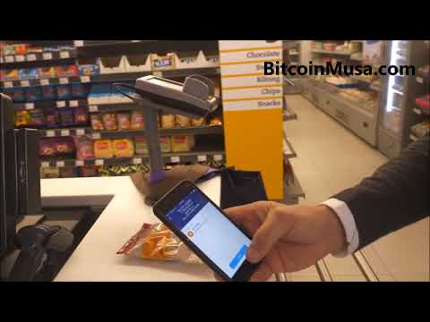 Pick n Pay now accept Bitcoin as payment