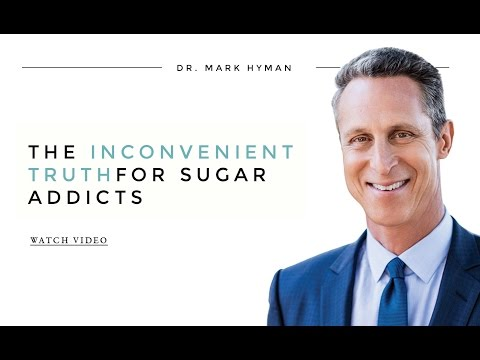 The Inconvenient Truth for Sugar Addicts