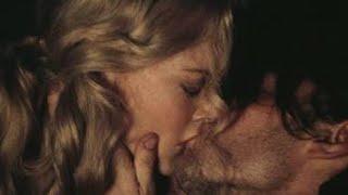 Porn actress Penelope Cruz Tongue Kissing hit boobs pressing #porn #penelopecruz #boobs #hot #sexy