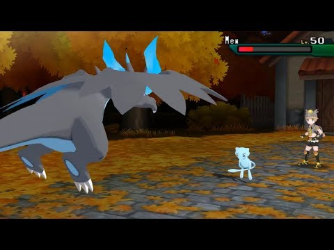 This is Why Mega Charizard X is The Best. Pokemon Ultra Sun Ultra Moon.