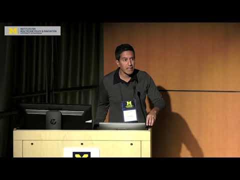University of Michigan Gupta Family Hackathon: Welcome & Opening