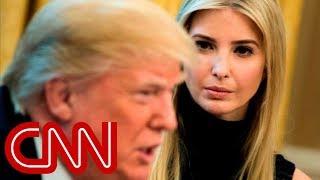 Sources: FBI investigating Ivanka Trump deal
