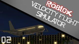 Roblox Velocity Flight Simulator Ep 03 Swiss Airlines Daikhlo