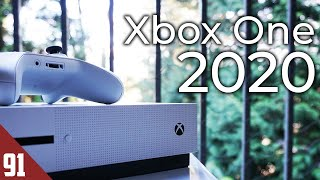Xbox One in 2020 - worth buying? (Review)