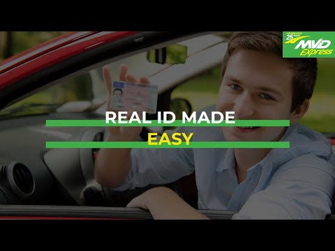 REAL ID Made Easy