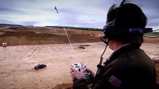 Radio Controlled Cars - Top Gear - BBC