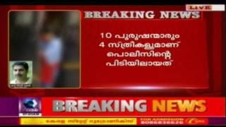 14-member Online Sex Racket Caught In Trivandrum