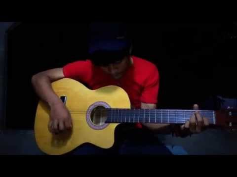 SID - Sunset di Tanah Anarki ( cover Akustik by Resnu )