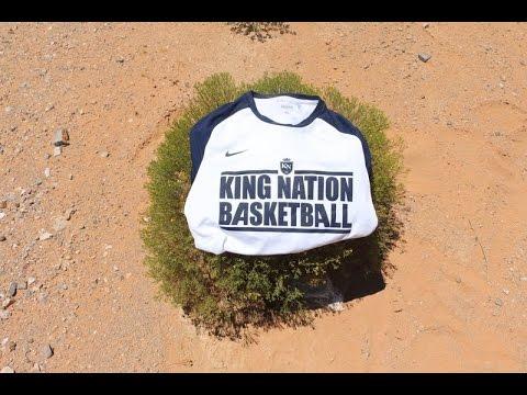 The Northern Kings: An AAU Diary