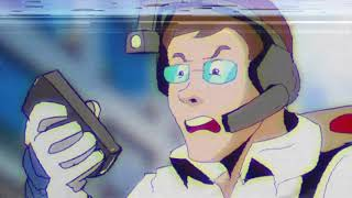 Cinemassacre Animated - AVGN Anime Part 2