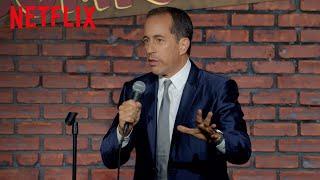 Jerry Before Seinfeld   Official Trailer [HD]   Netflix