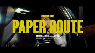 Hooligan Hefs - Paper Route