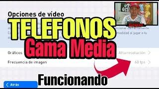 Pes Mobile 60 fps Videos - 9tube tv