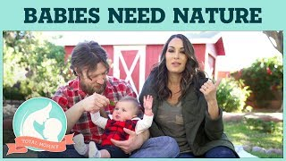 Connecting your child with mother nature | Total Mommy
