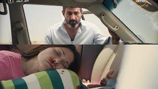 """صدمة ياسر جلال """"يحيى"""" بعد قتل زوجته وابنه .. يا ترى مين اللي قتلهم ؟ #ظل_الرئيس"""