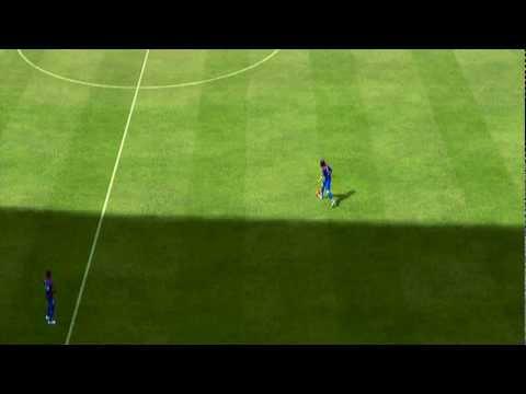 Fifa 12 Epicness!!